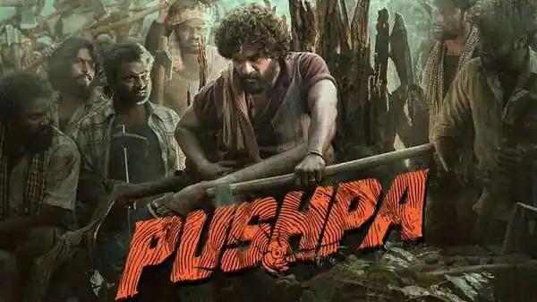 Pushpa Movie Sinhala Subtitles